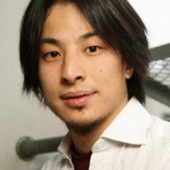 ひろゆきと堀江貴文チャンネル