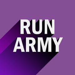 RUN ARMY