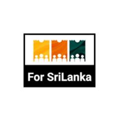 For SriLanka