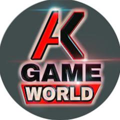 A.K GAME WORLD