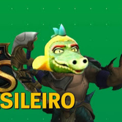 SUPER SERVIDOR BRASILEIRO - LOL