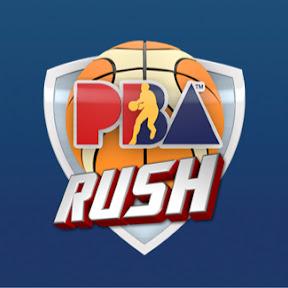 PBA Rush