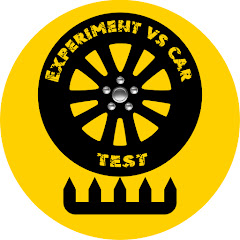 Experiment vs Car - Test
