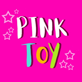 pink toy