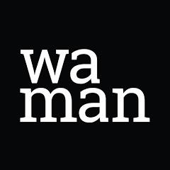 Wa Man