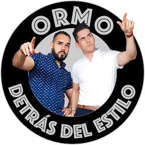 ORMO Vlogs
