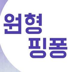 원형핑퐁 [wonhyeong pingpong]