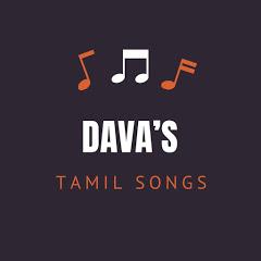 Dava's Tamil songs