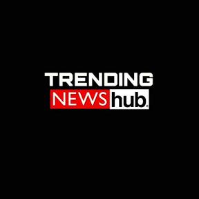 Trending News Hub