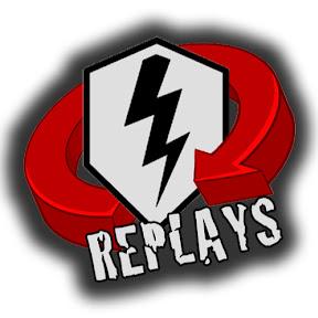 WoT Blitz Replays