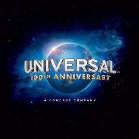 Universal Pictures Ireland