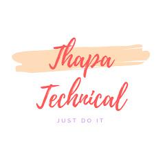 Thapa Technical