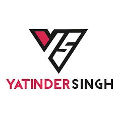 Yatinder Singh