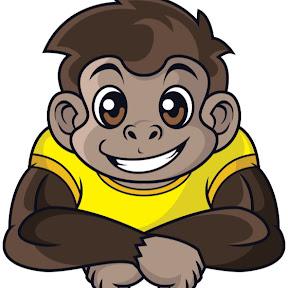 Musculation du Chimpanzé