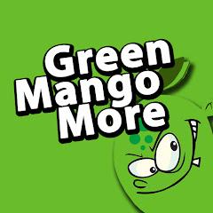 Green Mango More