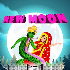 New Moon stories