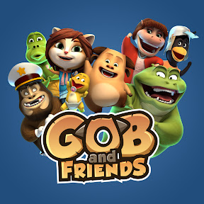 Gob and Friends