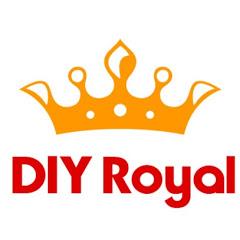 DIY Royal