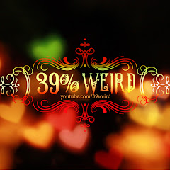39% Weird