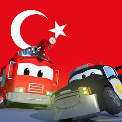 Car Patrol in Car City - Türkçe