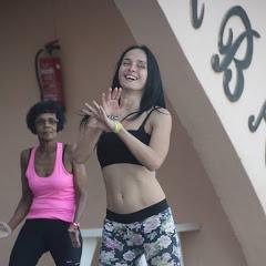 Margo Fitness Coach