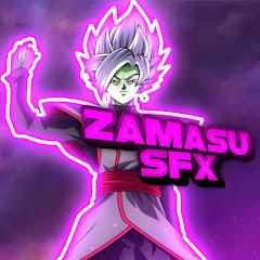 ZAMASU SFX