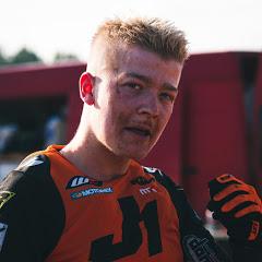 Kevin Horgmo Motocross
