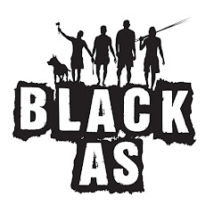 Black As Web Series