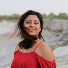 Indian Vlogger Soumali