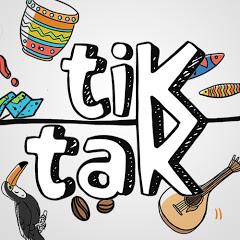 TikTak Draw - Português