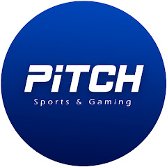 PITCH - Sports & Gaming
