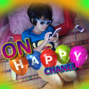On Happy Chanel