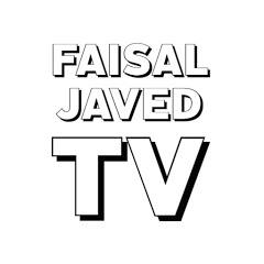 Faisal Javed TV