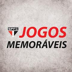 SPFC - Jogos Memoráveis