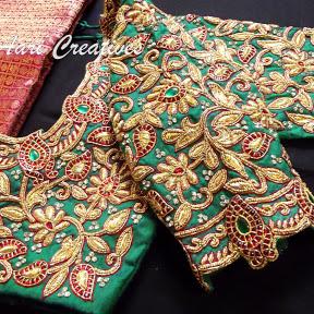Sri Aari Creatives