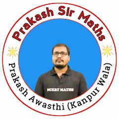 Prakash sir maths