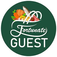 Fortunate Guest