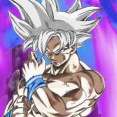 Goku Teorias DBS