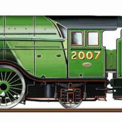 The P2 Steam Locomotive Company