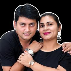 Ruchi and Piyush