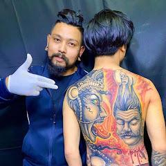 Ujs Tattoo Ink