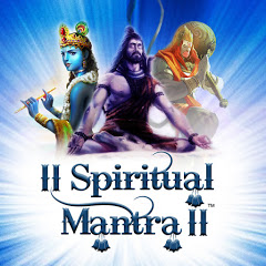 Spiritual Mantra
