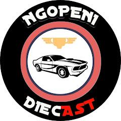 Ngopeni Diecast