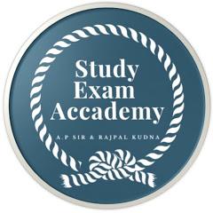 Study Exam Academy
