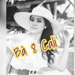 Angie Phan - Bà 8 Cali - HomeSweetHome
