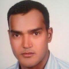 Udaya Bhattarai