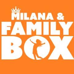 Milana and Family Box