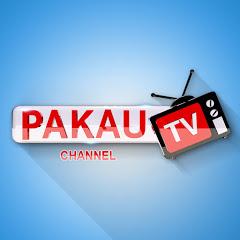 Pakau TV channel