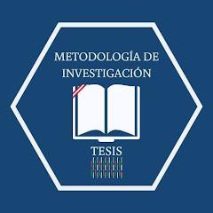 Metodología de la Investigación - Tesis
