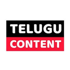 Telugu Content